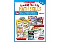 Scholastic Building Real-Life Math Skills