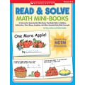 Scholastic Read & Solve Math Mini-Books