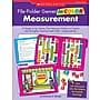 Scholastic File-Folder Games in Color: Measurement