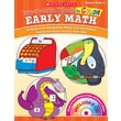 Scholastic Turn-to-Learn Wheels in Color: Early Math