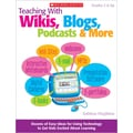 Scholastic Teaching With Wikis, Blogs, Podcasts & More