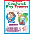 Scholastic Sandwich Bag Science