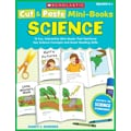 Scholastic Cut & Paste Mini-Books: Science