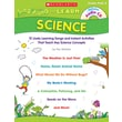 Scholastic Sing-Along and Learn: Science
