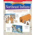 Scholastic Easy Make & Learn Projects: Northeast Indians