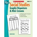 Scholastic Social Studies Graphic Organizers & Mini-Lessons