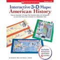 Scholastic Interactive 3-D Maps: American History