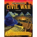 Scholastic Easy Simulations: Civil War