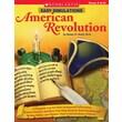 Scholastic Easy Simulations: American Revolution
