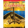 Scholastic Easy Simulations: Explorers