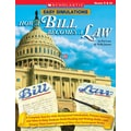 Scholastic Easy Simulations: How a Bill Becomes a Law