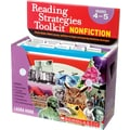 Scholastic Reading Strategies Toolkit: Nonfiction: Grades 4-5