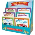 Scholastic Folk & Fairy Tale Easy Readers