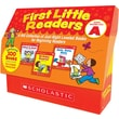 Scholastic First Little Readers: Guided Reading Level A