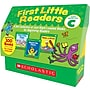 Scholastic First Little Readers: Guided Reading Level C