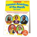 Scholastic Famous American of the Month Flip Chart