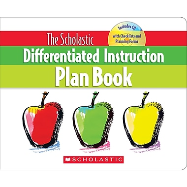 Scholastic Assessments for Differentiating Reading Instruction