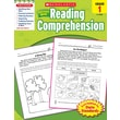 Scholastic Success with Reading Comprehension (Grade 2)
