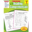 Scholastic Success with Reading Comprehension (Grade 3)