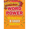 Scholastic Amazing Word Power Grade 3