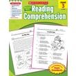 Scholastic Success with Reading Comprehension (Grade 4)