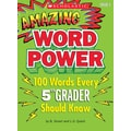 Scholastic Amazing Word Power Grade 5