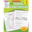 Scholastic Success with Reading Comprehension (Grade 5)
