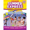 Scholastic Summer Express Between First and Second Grade