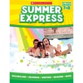 Scholastic Summer Express Between Seventh and Eighth Grade