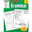 Scholastic Success with Grammar (Grade 2)
