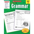 Scholastic Success with Grammar (Grade 3)