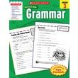 Scholastic Success with Grammar (Grade 3)