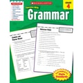 Scholastic Success with Grammar (Grade 4)