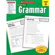 Scholastic Success with Grammar (Grade 4)