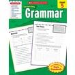Scholastic Success with Grammar (Grade 5)