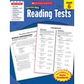 Scholastic Success with Reading Tests (Grade 6)