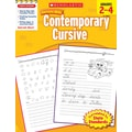 Scholastic Success with Contemporary Cursive (Grades 2–4)