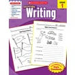 Scholastic Success with Writing (Grade 2)