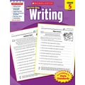 Scholastic Success with Traditional Cursive (Grades 2–4)