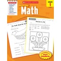 Scholastic Success with Math (Grade 2)