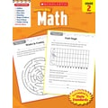 Scholastic Success with Math (Grade 3)