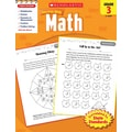 Scholastic Success with Math (Grade 4)