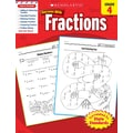 Scholastic Success with Fractions (Grade 4)