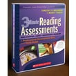 Scholastic 3-Minute+ Reading Assessments: A Professional Development DVD and Study Guide