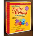Scholastic Traits of Writing for the Primary Grades: A Professional Development Series on DVD