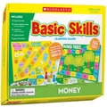 Scholastic Money Basic Skills Learning Games