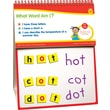 Scholastic Little Red Tool Box: Magnetic Daily Word-Building Center