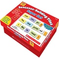 Scholastic Little Red Tool Box: Sentence-Building Tiles Super Set