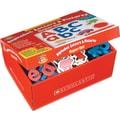 Scholastic Little Red Tool Box: Alphabet Letters & Pictures Super Set