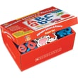 Scholastic Little Red Tool Box: Alphabet Letters & Pictures Super Set